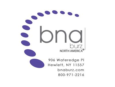 BNA burz logo